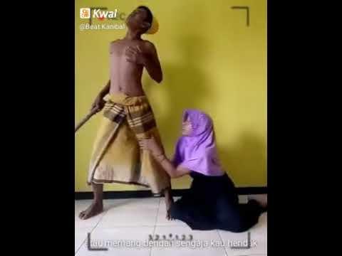Video lucu suara Rhoma dan Ani