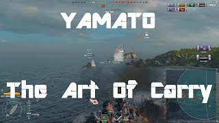 Yamato - The Art Of Carry