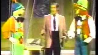 Puppet Master - Andy Kaufman