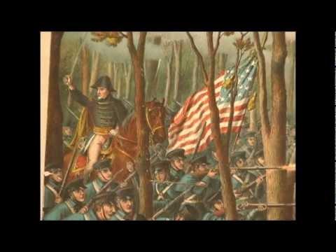 War of 1812 Part 2 of 5