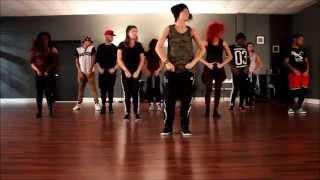 Missy Elliot - Sock It To Me | Choreo by Adri