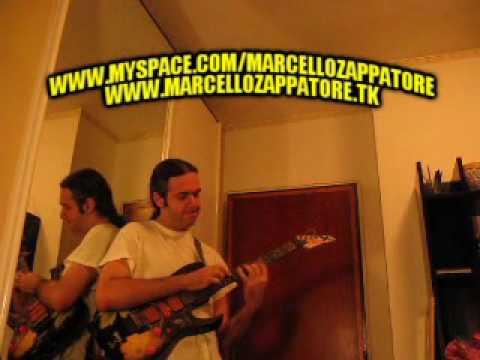 Marcello Zappatore - Chitarre Suite op.1