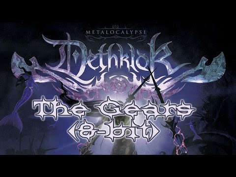 Dethklok - The Gears [8-bit]