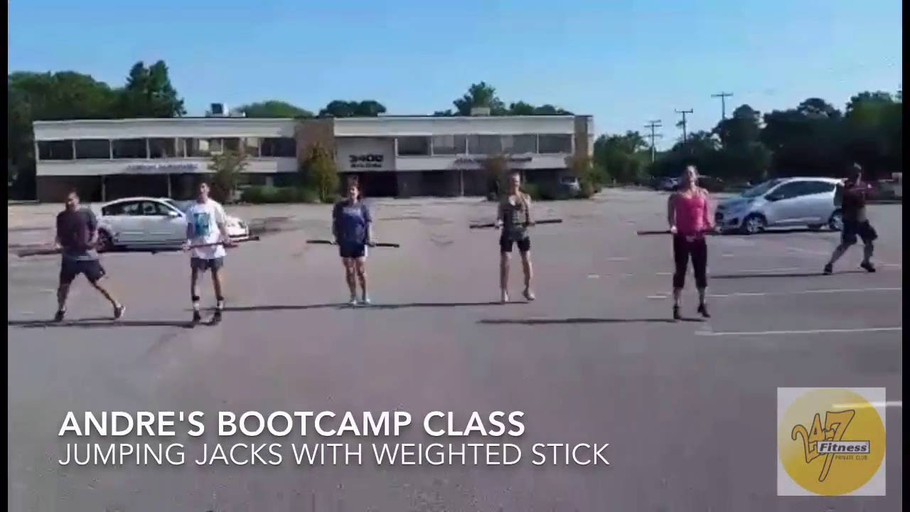 Fitness   Boot Camp Class Little Neck Virginia Beach Va