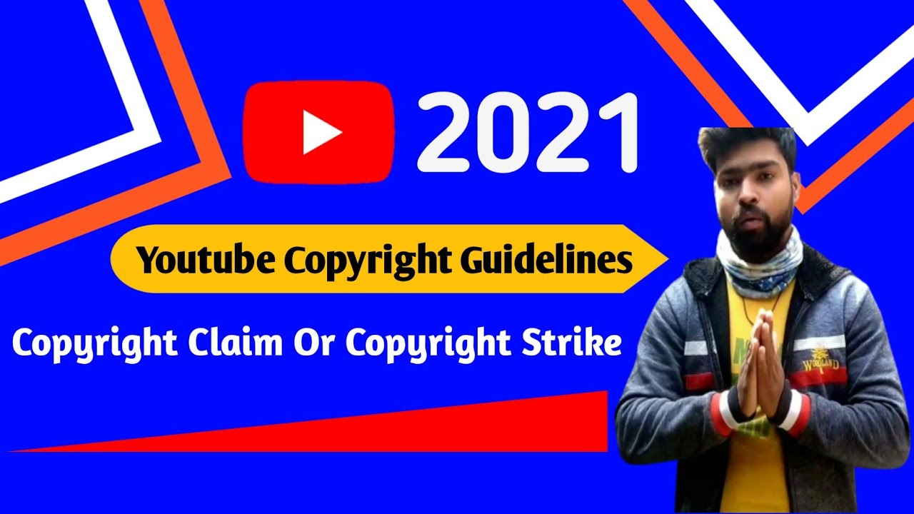Download What Is Copyright Claim Copyright Strike And Community Guideline Strike