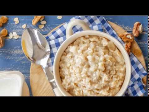 Как часто можно есть овсянку на завтрак