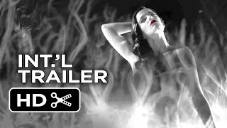 Eva Green Sin City Side Boob Too Hot For MPAA – Weekly Blast