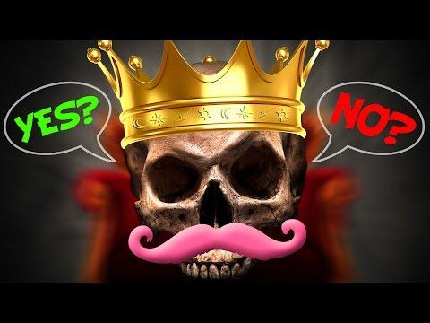 QUICKEST DEATH EVER | Reigns - Part 1 |
