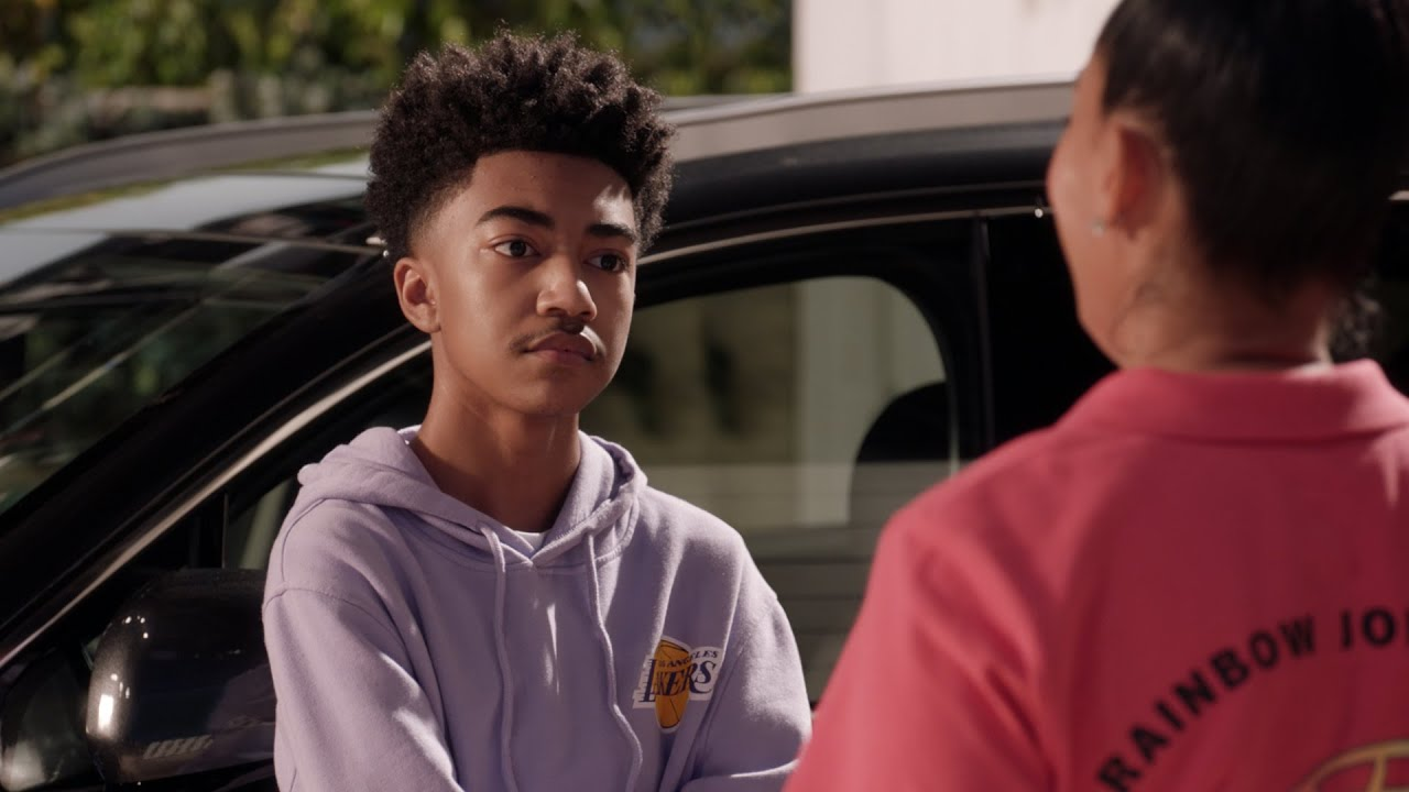 Download Jack's Not Sure He Even Wants to Learn How to Drive - black-ish