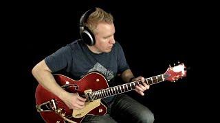 Bone Thugs-N-Harmony - I Tried - Guitar Loop Improv