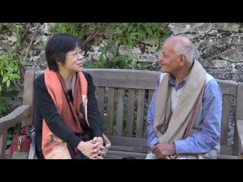 Mr Satish Kumar Interview