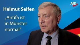 Helmut Seifen: ❝Deutschland darf sich nicht aufgeben!❞