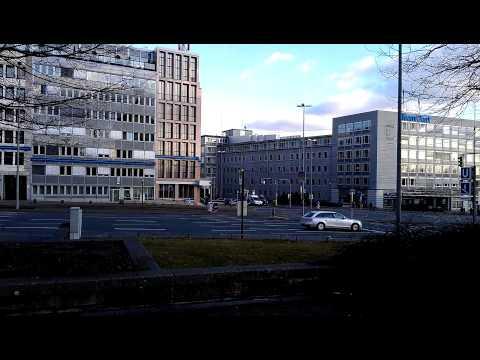 HTC Velocity 4G Testvideo Full HD