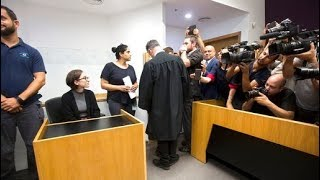 Israel Draws Heat over Detained US Student Lara Alqasem