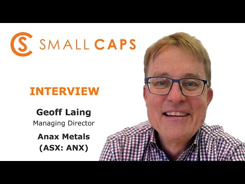 Anax Metals uses smart technology to advance Whim Creek copper-zinc project