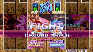 [TAS] Arcade Super Puzzle Fighter II Turbo by dwangoAC in 07:08.15