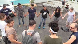 Pastor brings hope to Puerto Ricans