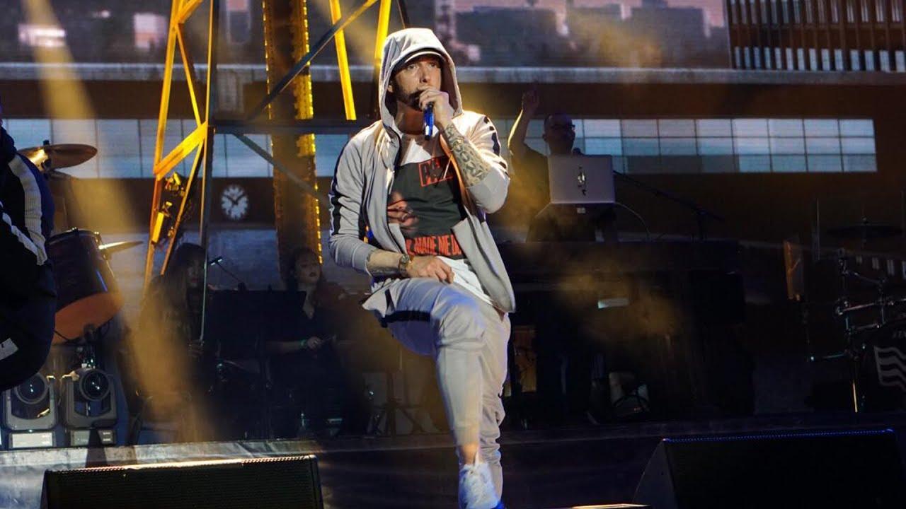 Rap God Lyrics Pdf