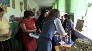 Майстер клас трудового навчання в Красилівській ЗОШ №3