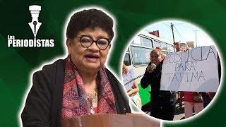 Alan Herrera, Quien Presuntamente HabrÍa Asesinado A FÁtima, Ya Falleció: Ernestina Godoy