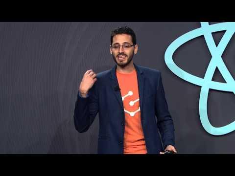 React.js Conf 2016 - Syrus Akbary - A GraphQL Framework in Non-JS Servers