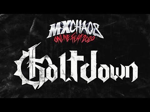 KOLTDOWN | Show en el  MxChaos Online Fest 2020