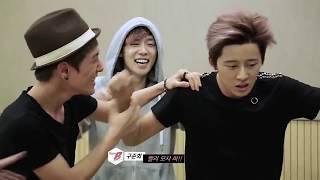 [iKON] 2013~2014 (데뷔 전) 아이콘 꿀잼영상 모음