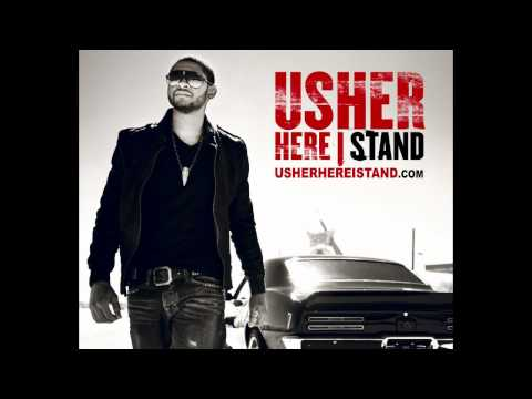 USHER-Before I Met You