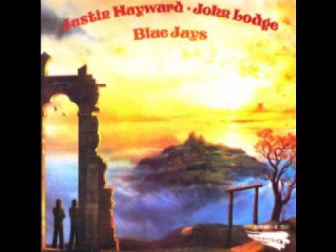 Justin Hayward   John Lodge   Blues Jays 06 Saved by the music