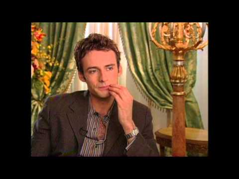 The Princess Diaries 2: Royal Engagement Callum Blue Interview
