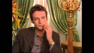 The Princess Diaries 2: Royal Engagement Callum Blue Interview