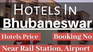 Hotels  N Bhubaneswar Price And Hotels Booking No