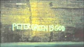 FLEETWOOD MAC : STOCKHOLM 1970 : UNDERWAY .