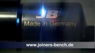 Joiner's Bench Gmbh (company-film)