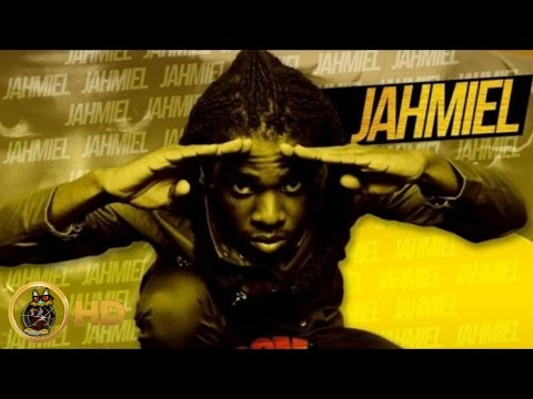Jahmiel - Where Im Gonna Be (Day By Day) January 2015