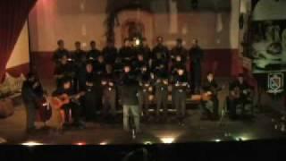 Schola Cantorum Seminario de Zamora 2