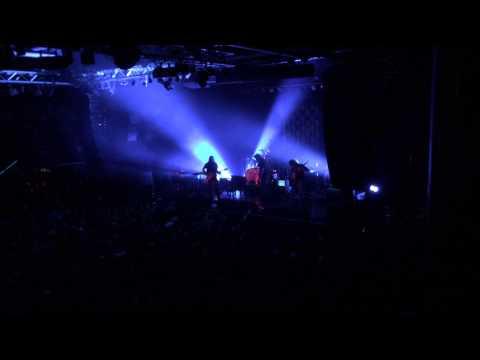 Julian Casablancas & the Voidz @ First Ave Minneapolis 11-18-14