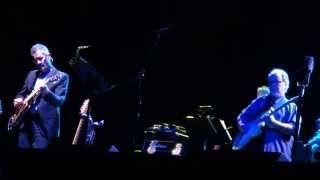 8 Your Gold Teeth STEELY DAN Jiffy Lube Live Bristow VA 9-20-2013 by CLUBDOC