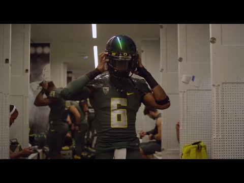 """College Football Pump Up 14-15 """"Oh My Goodness"""""""