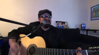 Don't Cry (Original) - Guns N' Roses - Fernan Unplugged