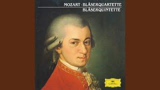 Mozart: Horn Quintet In E Flat, K.407 - 3. Rondo. Allegro