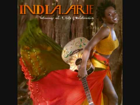 India.Arie - These Eyes