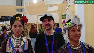видео окажем услуги в китае