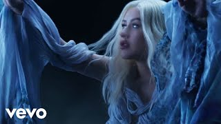 Christina Aguilera - Reflection (2020) (From