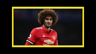 [Breaking News]Euro paper talk: fellaini to be handed 4-year psg deal; serie a giants tracking kane thumbnail