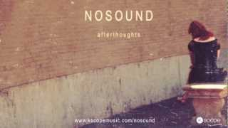 Nosound - Afterthoughts (Album sampler)