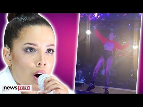Halsey FLIPS OUT On Fan!Kaynak: YouTube · Süre: 3 dakika58 saniye