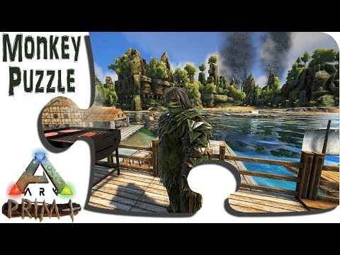 ARK Primitive Plus + v1.5 - Everything I Needed to Know About Bees - Ep 17 - ARK DLC Conversion