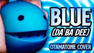 Blue (Da Ba Dee) - Otamatone Cover