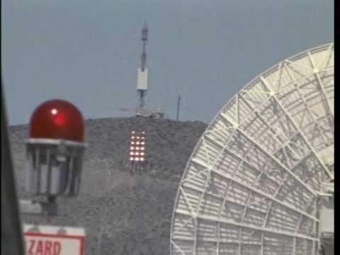 NASA Wireless Power Transmission Demonstration